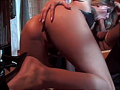 Redtube - Very sexy babe gets sh...