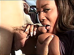 Redtube Movie:Sweet babes blowing for cum