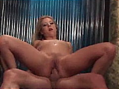 anal sex, shaved, couple, caucasian