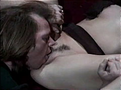 Erotic Tracy sucking m... video