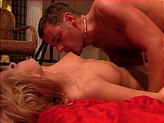 Redtube Movie:Sexy blond bitch banged 2