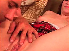 Cute Ashley wants a di... - Redtube