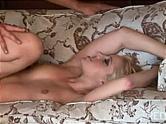 Redtube Movie:Hollie Stevens gets boned