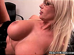 Puma Swede getting shagged