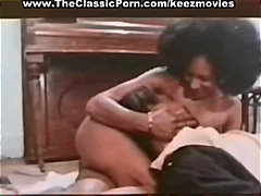 interracial, vintage, blowjob