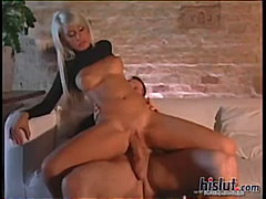 Keez Movies Movie:Brigitta loves to show off her...
