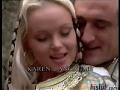 Silvia Saint loves anal sex - 10:55