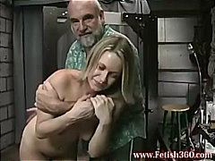Joleen gets her ass spanked and fucked