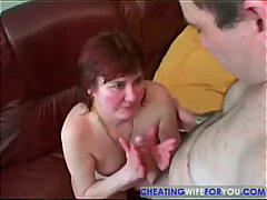 Horny Russian Grandmother preview