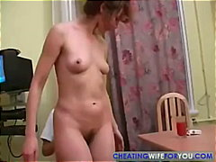Horny Mature Housewife... preview