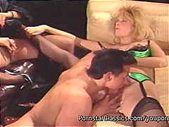 group, cumshot, blowjob