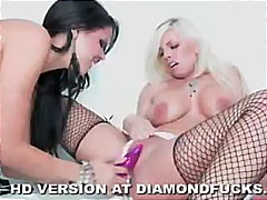 See: Diamond Kitty And Brit...