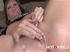 Brunette Squirting Bab...