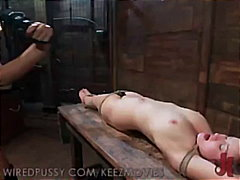 slave, whipping, kinky, strapon