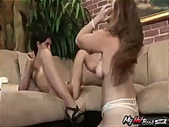 Keez Movies - Jessica D'vine and Sky...