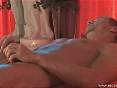 Erotic Self Massage