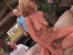 milf, slut, ass, wife, facial