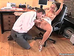 Carla Cox fucking and crea... - 07:11