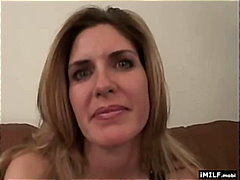 MILF Fucks Sucks and S...