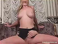 cumshot, blonde, breasts, hardcore