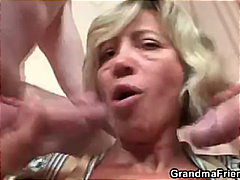 reality, granny, amature, old, housewife, mature