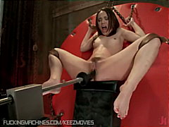 kristina rose,  toys, dildo, machine,