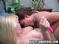 Keez Movies Movie:Lacie and kat on hot toying ac...