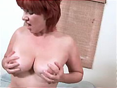 mom, big-tits, facial, breasts, milf