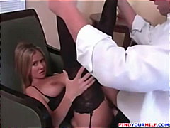 cougar, housewife, huge-tits
