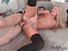 blowjob, rough, small-tits, cumshot, fingering, facial, blonde, pussy-eating, amateur