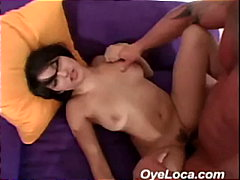 Adrianna Faust one hot... video