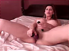 milf, dildo, toys, housewife, mom, masturbation
