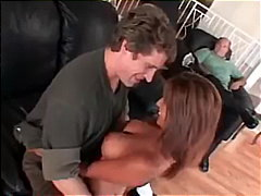 Tight Latina Talked In...
