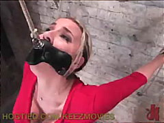 kinky, gagged, domination