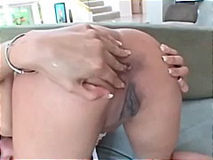 Keez Movies Movie:Nadia Styles Filled in Both Holes