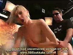 facial, groupsex, blonde, group