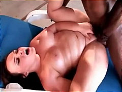 Thumb: Amber gets that pussy ...