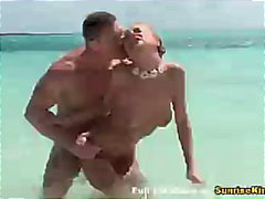 facial, deep-throat, beach, orgasm,