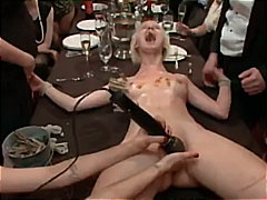The Dinner Party (fuck... video