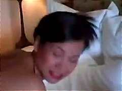 Thai 34D Loves Cum video