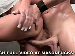 Mason Moore Squirts In... video
