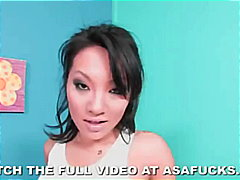 Keez Movies Movie:Asa Akira Masturbates Wearing ...