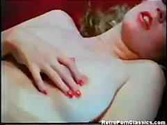 fetish, blond, classic, vintage, close-up, pussy-licking, blondes, blowjob, retro, hairy