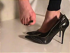 See: shoeplay my wife