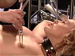 group, stockings, bondage, spanking, bdsm