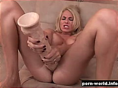 Angela Attisons Monster Toy