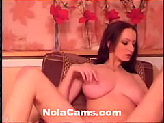 masturbation, amateur, brunette,