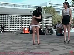 Keez Movies Movie:Dogging & Degrading in Public