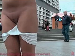 Dogging & Degrading in Public
