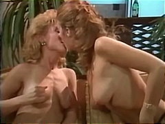 lesbian, vintage, pussy-licking, babe, reality, fingering, blonde, girl-on-girl, tanlines, kissing, pornstar, classic, rough-sex, nina hartley